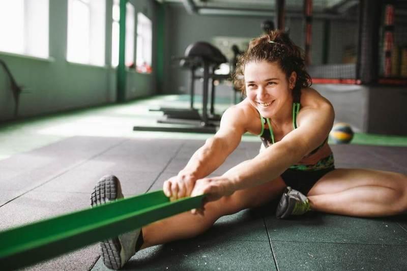 efektyvios treniruotės