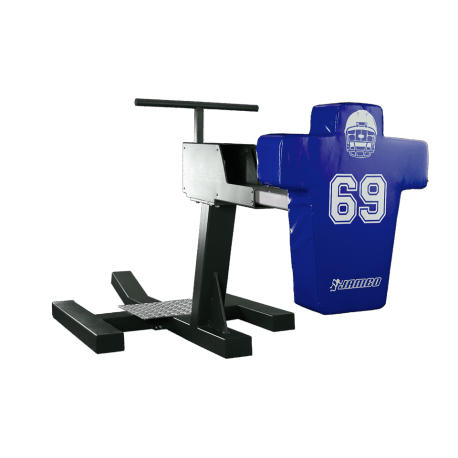 SLED FOOTBALL AMERICAIN JAMBO