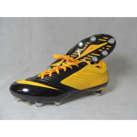 Nike Alpha SPEED CLEATS CRAMPONS FOOTBALL AMERICAIN