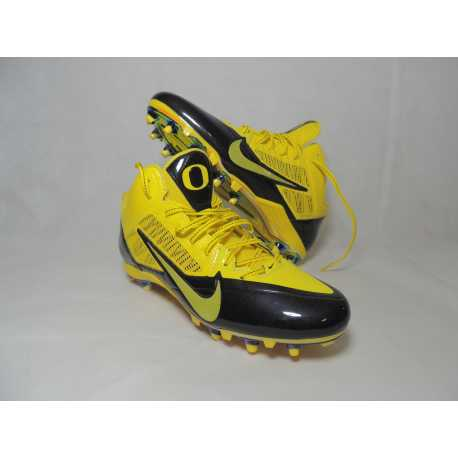 Nike Alpha PRO 3/4 CLEATS CRAMPONS FOOTBALL AMERICAIN