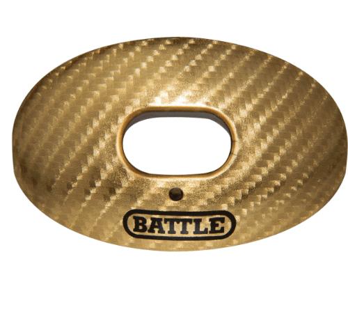 BATTLE CARBON LIPS GUARD PROTEGE DENTS