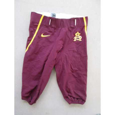 PANTALON FOOTBALL AMERICAIN SPANDEX MATCH NIKE