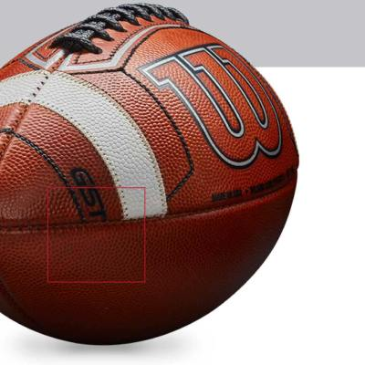 BALLON FOOTBALL AMERICAIN WILSON GST PRIME