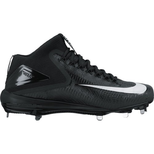 NIKE MIKE TROUT BASEBALL CLEATS SPIKE CRAMPONS