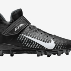 online store 8728e 5fe42 CRAMPONS · NIKE ALPHA MENACE ...
