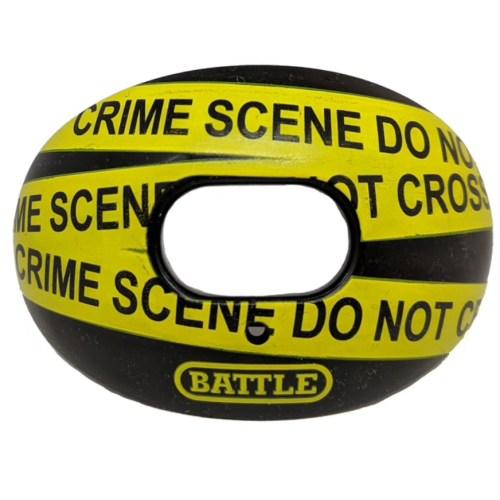 BATTLE LIPS GUARD PROTEGE DENT CRIME SCENE