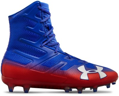 UNDER ARMOUR HIGHLIGHT MC CLEATS