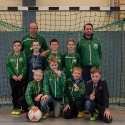 FC Carl Zeiss Jena neuer Meister, unsere Jungs werden Vize-Meister!