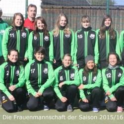 1. FC Ranch Plauen - SV Grün-Weiß Tanna 2:3 (1:3)