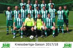 SV Eintracht Camburg – SG SV Grün-Weiß Tanna 5:2 (2:2)