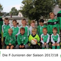 F-Junioren - Spiel gegen  Lobenstein