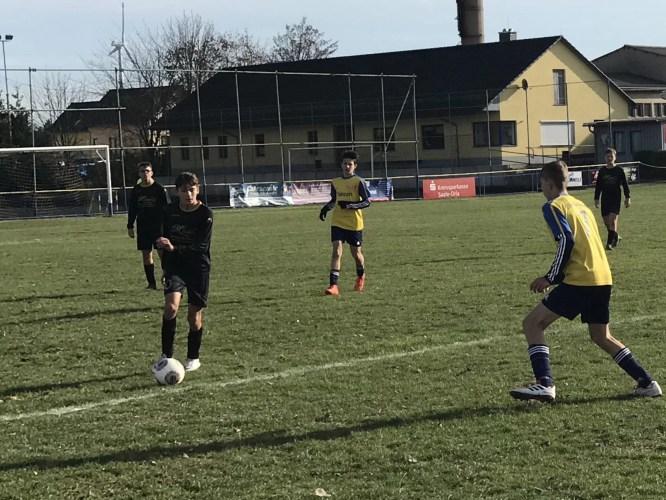 Pokal SG Tanna/Oettersdorf vs. SG Königshofen 3:1 (1:1)