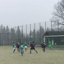 Pokal-HF SG Tanna/Oettersdorf - SV Jena-Zwätzen 1:2 (0:0)