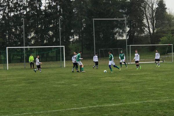 SG Tanna/Oettersdorf – SG Union Isserstedt 13:1 (8:0)