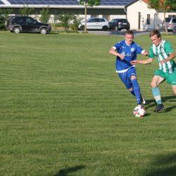 SG SV Grün-Weiß Tanna - SV Blau-Weiß Neustadt II 4:2 (3:1)