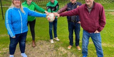 Erweiterte Kooperation im Fußball-Nachwuchs