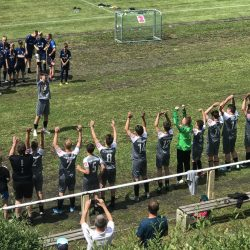 C-Junioren gewinnen den Kreispokal 2021!