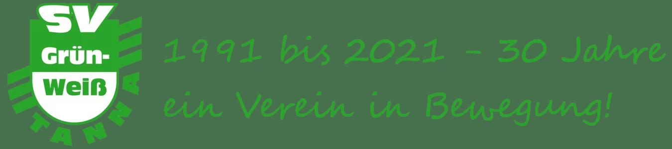 SV Grün-Weiß Tanna