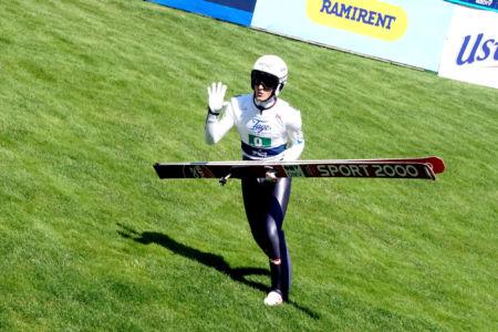 Clemens Aigner - LPG Wisła 2016