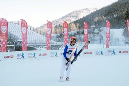 Andreas Alamommo - FIS Cup Zakopane 2017