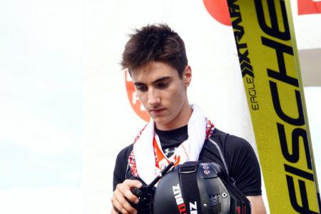 Alessandro Batby - FIS Cup Szczyrk 2019