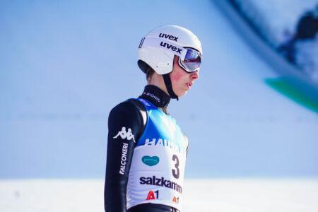 Alex Insam - WC Tauplitz Bad Mitterndorf 2018