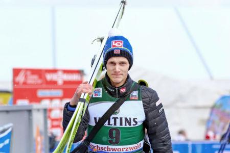 Andreas Granerud Buskum - WC Titisee-Neustadt 2020