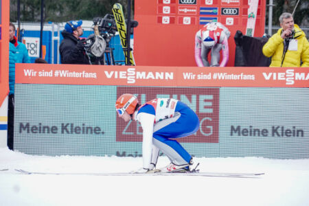 Andreas Wank - WC Tauplitz/Bad Mitterndorf 2018