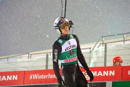 Andreas Wellinger - WC Lahti 2019