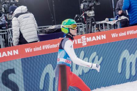 Antti Aalto- WC Bischofshofen 2018