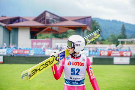 Bartosz Czyż - FIS Cup Szczyrk 2018
