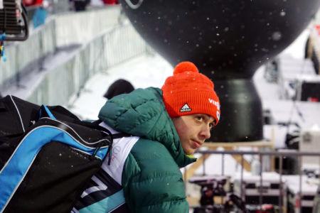 Constantin Schmid - PŚ Lillehammer 2019
