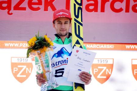 Markus Eisenbichler - LPK Wisła 2016