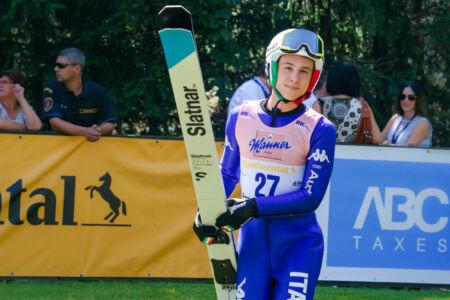 Giovanni Bresadola - sCoC Frenštát 2018