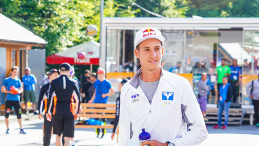 Gregor Schlierenzauer - SGP Wisła 2017