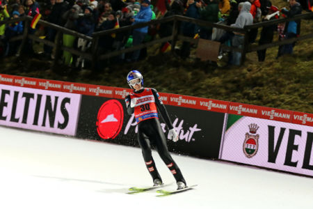 Gregor Schlierenzauer - WC Titisee-Neustadt 2020