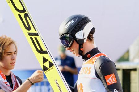 Jack White - FIS Cup Szczyrk 2019