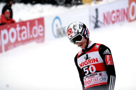 Robert Johansson - WC Willingen 2018