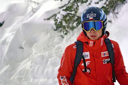 Jakub Wolny - WC Lahti 2019