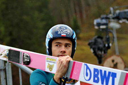 Jakub Wolny - WC Engelberg 2019