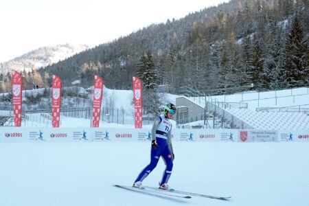 Jan Kus - FIS Cup Zakopane 2017