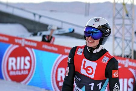 Jonathan Learoyd - PS Lillehammer 2019