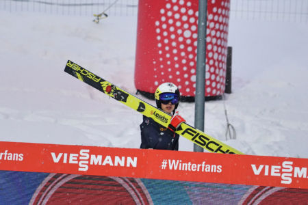 Jonathan Learoyd - WC Lillehammer 2019