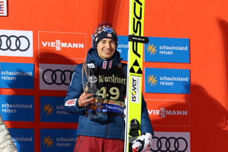 Kamil Stoch - WC Willingen 2020