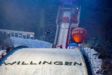 Mühlenkopfschanze - WC Willingen 2018