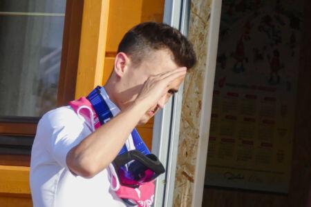 Maciej Kot - SGP Wisła 2018