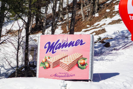 Manner ad - WC Planica 2018