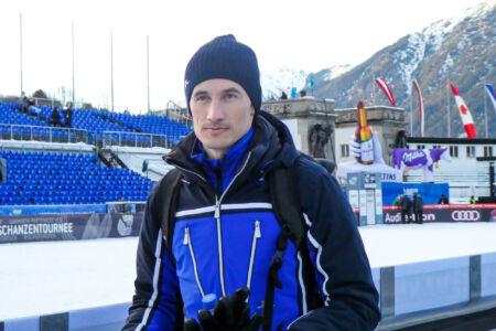Martin Schmitt - WC Garmisch-Partenkirchen 2018