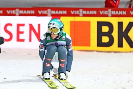 Michael Hayböck - WC Engelberg 2019