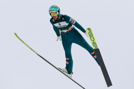 Michael Hayböck - WC Klingenthal 2019